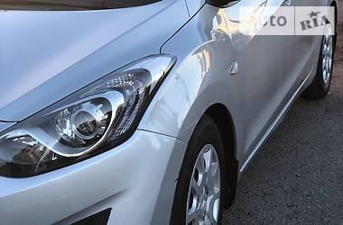 Hyundai i30 2013 в Полтаве