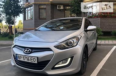 Хетчбек Hyundai i30 2013 в Києві