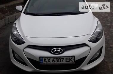 Hyundai i30 2013 в Харькове