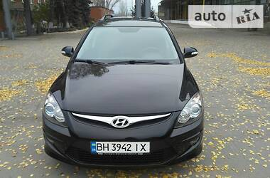 Hyundai i30 2011 в Одессе