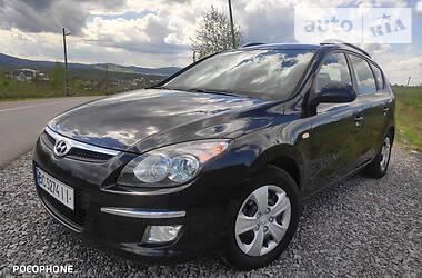 Hyundai i30 2009 в Дрогобыче