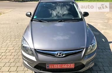 Hyundai i30 2011 в Бродах