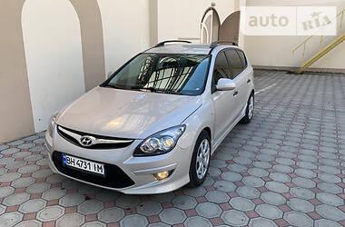 Hyundai i30 2010 в Черноморске
