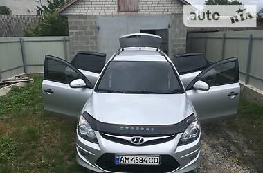 Hyundai i30 2012 в Чуднове