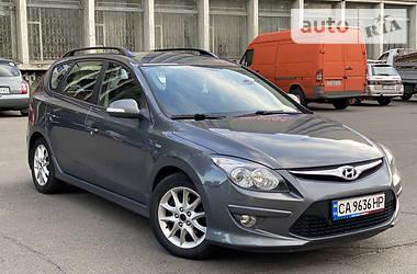 Hyundai i30 2011 в Черкассах