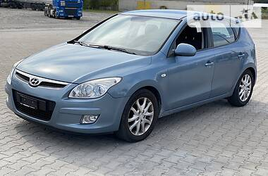 Hyundai i30 2008 в Ковеле