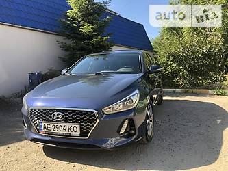 Hyundai i30 2017 в Днепре