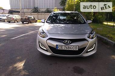 Hyundai i30 2014 в Черновцах