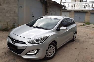 Hyundai i30 2014 в Харькове