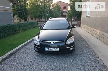 Hyundai i30 2008 в Тернополе