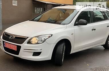 Hyundai i30 2009 в Броварах