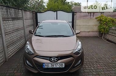 Hyundai i30 2012 в Кривом Роге