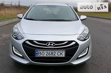 Hyundai i30 2014 в Тернополі
