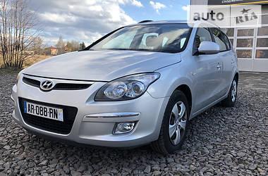 Hyundai i30 2010 в Дрогобыче
