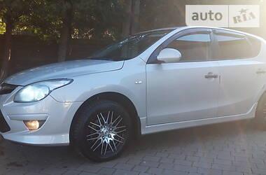 Hyundai i30 2011 в Калуше
