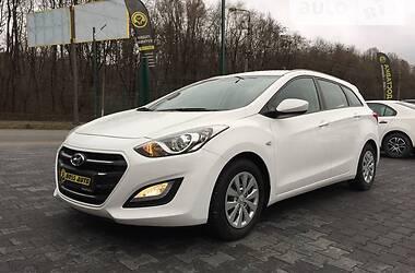 Hyundai i30 2015 в Черновцах