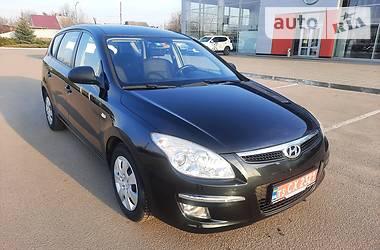 Hyundai i30 2010 в Полтаве