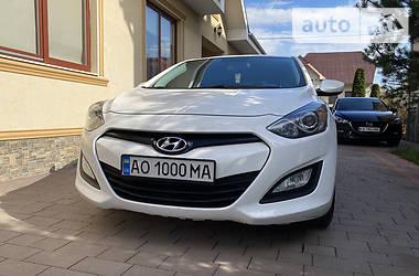 Hyundai i30 2012 в Ужгороде