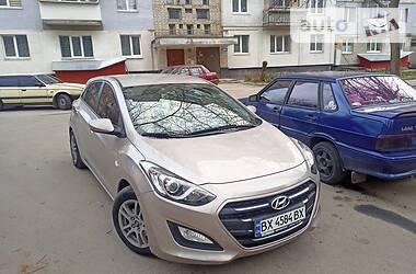 Hyundai i30 2016 в Хмельницком