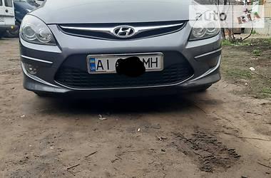 Универсал Hyundai i30 2011 в Киеве