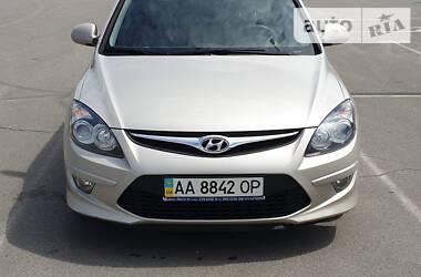 Хэтчбек Hyundai i30 2011 в Киеве