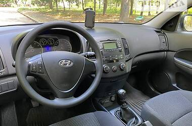 Универсал Hyundai i30 2010 в Николаеве