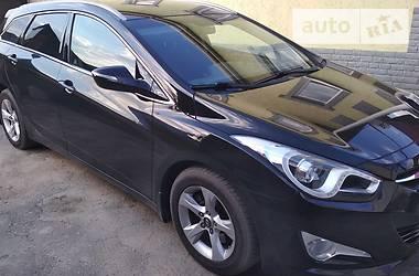 Hyundai i40 2014 в Сумах