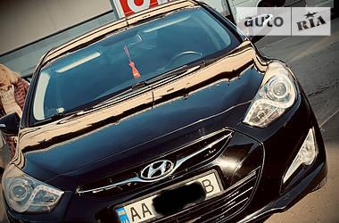 Hyundai i40 2013 в Киеве