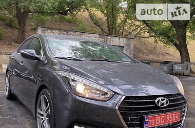 Hyundai i40 2015 в Николаеве