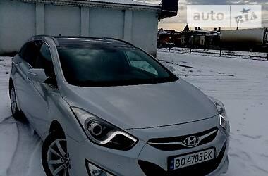 Hyundai i40 2012 в Рогатині