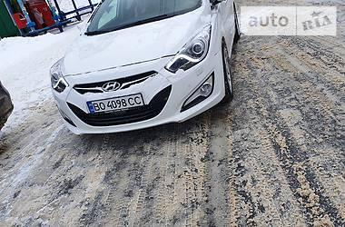 Hyundai i40 2013 в Тернополе