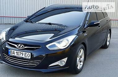 Универсал Hyundai i40 2012 в Кропивницком