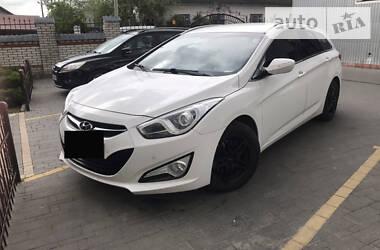 Универсал Hyundai i40 2014 в Стрые