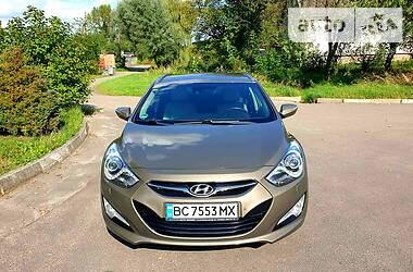 Универсал Hyundai i40 2011 в Жидачове