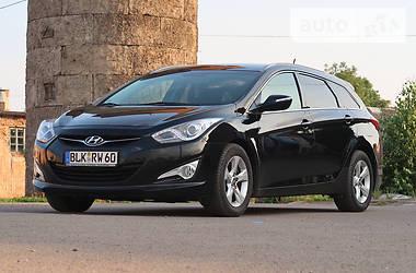 Универсал Hyundai i40 2011 в Нововолынске