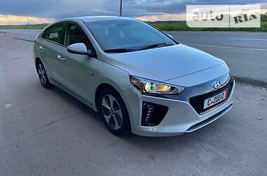 Hyundai Ioniq 2017 в Киеве