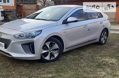 Hyundai Ioniq 2017 в Петропавловской Борщаговке