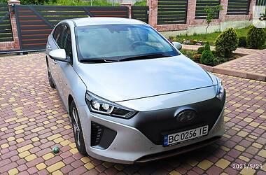 Лифтбек Hyundai Ioniq 2019 в Львове