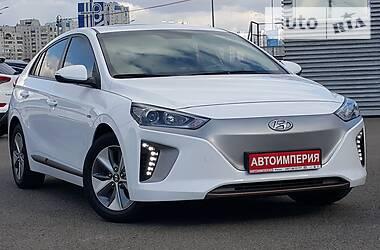 Хэтчбек Hyundai Ioniq 2017 в Киеве