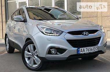 Hyundai IX35 2014 в Киеве