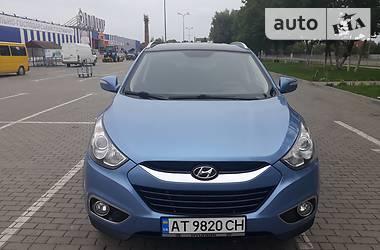 Hyundai IX35 2012 в Коломые