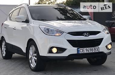 Hyundai IX35 2011 в Черновцах