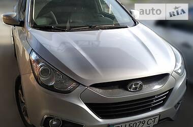 Hyundai IX35 2010 в Одессе