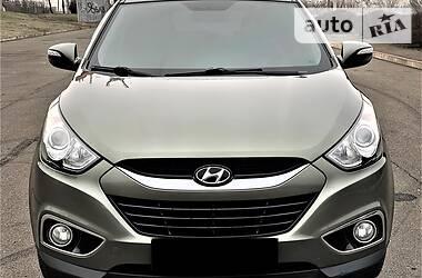 Hyundai IX35 2012 в Кривом Роге