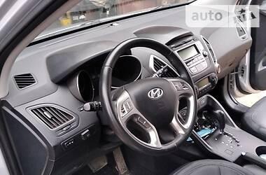 Hyundai ix35 2011 в Кривом Озере