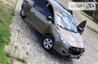 Hyundai IX35 2012 в Ужгороде