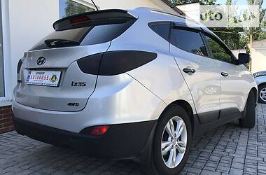 Hyundai IX35 2010 в Николаеве