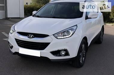Hyundai IX35 2013 в Дрогобыче
