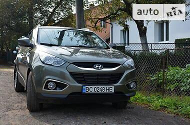 Hyundai ix35 2011 в Дрогобыче