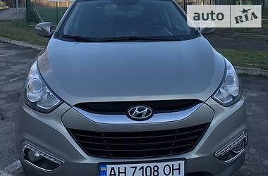 Hyundai ix35 2010 в Києві